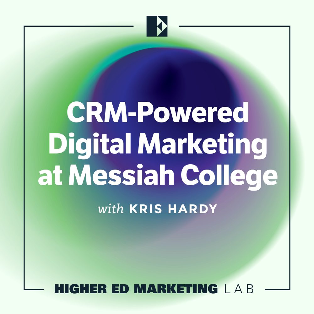 CRM-Powered Digital Marketing