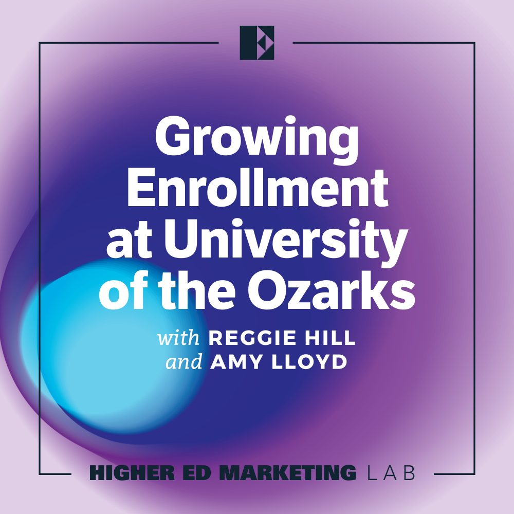 Growing Enrollment at the University of the Ozarks